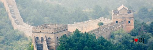 我愛北京微博封面