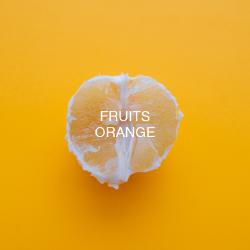 简约水果手机微博封面