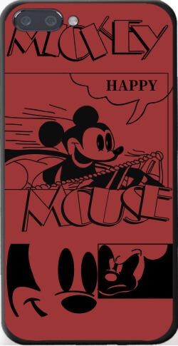 卡通米老鼠iPhone7p/8p手机壳
