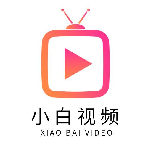 简约视频logo设计