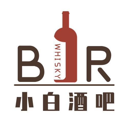 简约酒吧酒馆logo设计